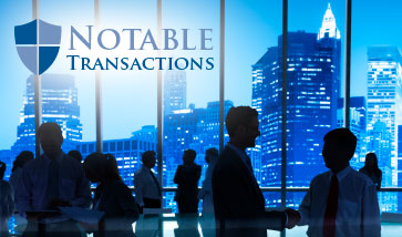 notable transactions logo