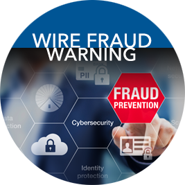 link to page with a wire fraud video